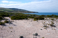Heysen Trail Cape Jervis to Victor Harbor 2011