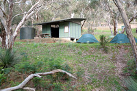 Eagle Waterhole Campsite