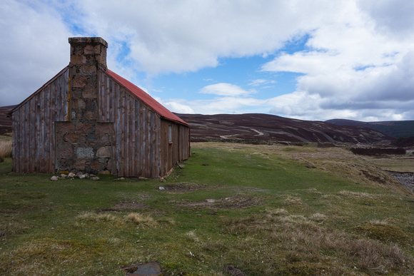 Red Bothy